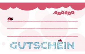 tinéba-Gutschein